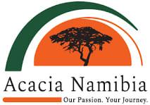 Acacia Namibia Logo
